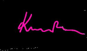 Katy Watson-Reid autograph